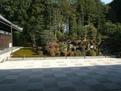 東福僧堂庭園